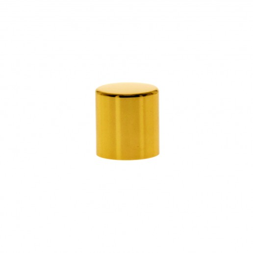 Fragrance Lamp Snuffer-Cap S Gold