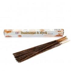 Frankincense & Myrrh - Stamford Incense Sticks
