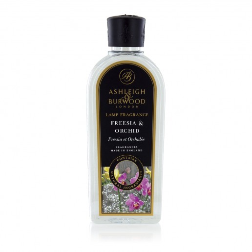 Ashleigh & Burwood :: Lamp Fragrance - Freesia & Orchid