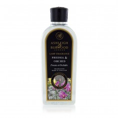 Ashleigh & Burwood :: Lamp Fragrance - Freesia & Orchid