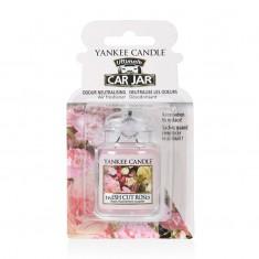 Fresh Cut Roses - Yankee Candle Car Jar Ultimate