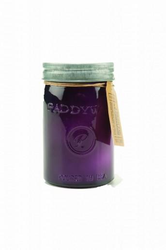 Fresh Fig & Cardamom - Relish Vintage Large Jar Paddywax Candle