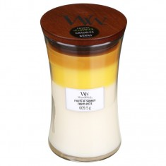 Fruits of Summer - WoodWick Trilogy Large Jar