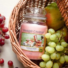 Garden Picnic - Yankee Candle Lifestyle
