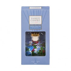 Garden Sweet Pea - Yankee Candle Reed Diffuser