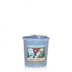 Garden Sweet Pea - Yankee Candle Samplers Votive