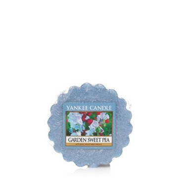 Garden Sweet Pea - Yankee Candle Wax Melt