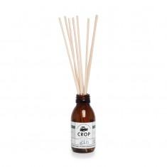 Gin - Crop Reed Diffuser in Brown Jar full