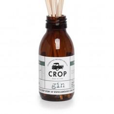 Gin - Crop Reed Diffuser in Brown Jar
