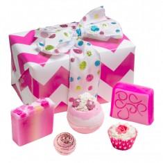 Glitter Gift Set - Bath Bomb Cosmetics