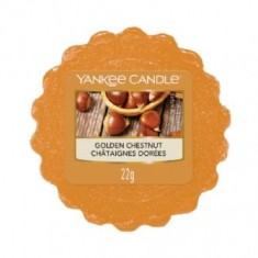 Golden Chestnut - Yankee Candle Wax Melt