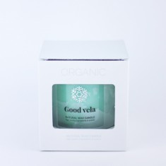 Good Vela - Scented Candle in Glass box