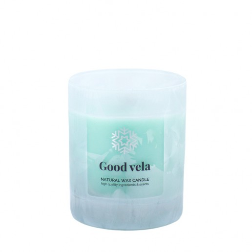 Good Vela - Scented Candle in Glass