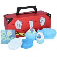 Hammer Time Gift Set - Bath Bomb Cosmeics