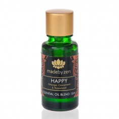 Happy - Essential Oil Blend Made By Zen