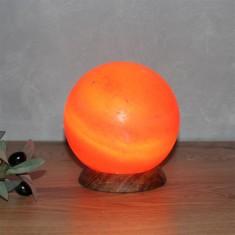 Himalayan Salt Lamp - Globe lifestyle