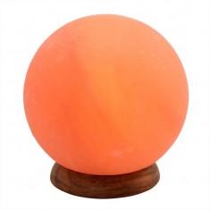 Himalayan Salt Lamp - Globe