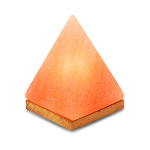 Himalayan Salt Lamp - Pyramid