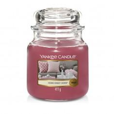 Home Sweet Home - Yankee Candle Medium Jar