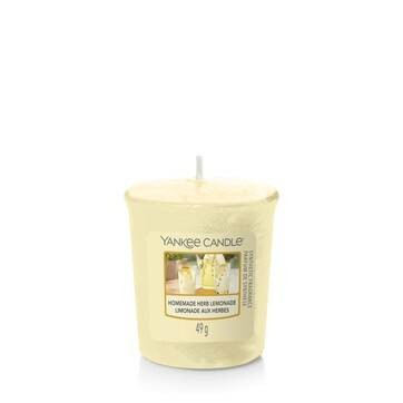 Homemade Herb Lemonade - Yankee Candle Samplers Votive.jpg
