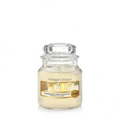 Homemade Herb Lemonade - Yankee Candle Small Jar.jpg