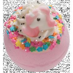 I Believe In Unicorns  Bath Bomb