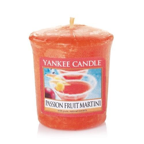 Passion Fruit Martini - Yankee Candle Samplers Votive
