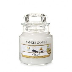 Vanilla - Yankee Candle  Small Jar
