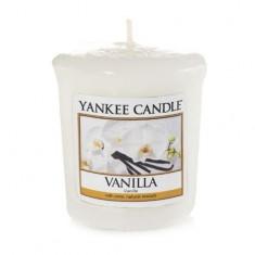 Vanilla - Yankee Candle Samplers Votive