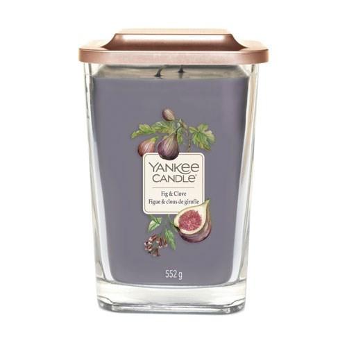 Fig & Clove - Elevation 2-Wick Large Jar
