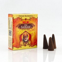 Incense Cones - OM Sairam.jpg