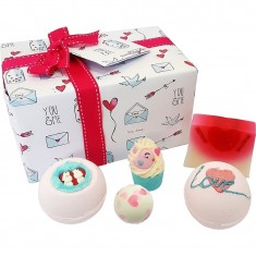 Jar of Hearts Gift Set