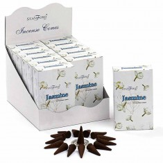 Jasmin - Stamford Incense Cones