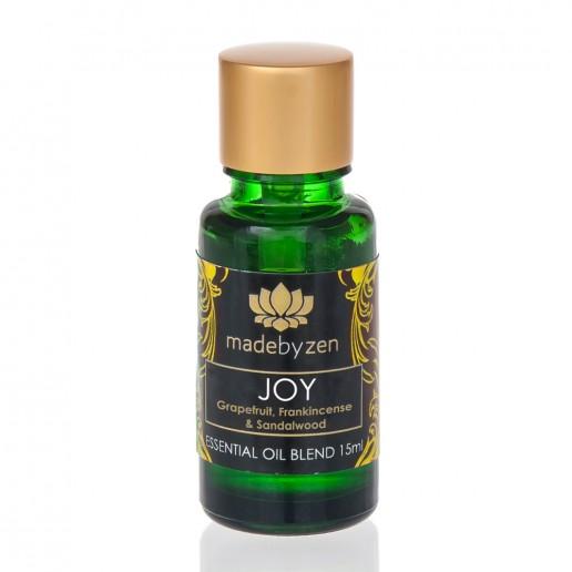 Joy - Essential Oil Blend Made By Zen