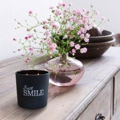 Just Smile - Scented Candle lifestyle