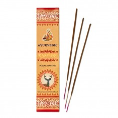 Kasturi - Ayurvedic Masala Incense Sticks