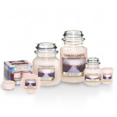 Lake Sunset Yankee Candle Scented Candles