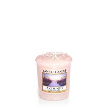 Lake Sunset - Yankee Candle Samplers Votive