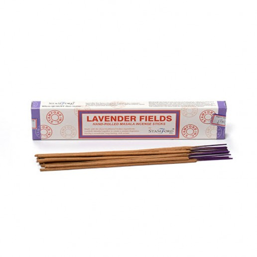 Lavender Fields - Stamford Incense Sticks