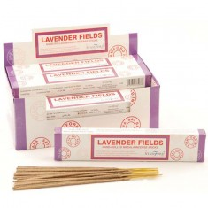 Lavender Fields - Stamford Masala Incense Sticks