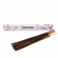 Lavender - Stamford Incense Sticks