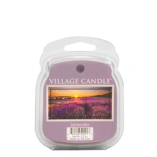 Lavender Village Candle Scented Wax Melt