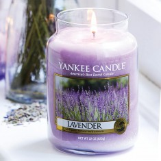 Lavender - Yankee Candle Lifestyle