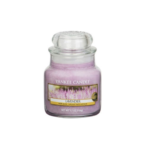 Lavender - Yankee Candle Small Jar