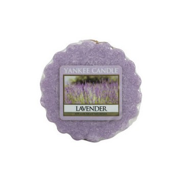 Lavender - Yankee Candle Wax Melt