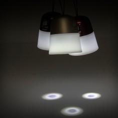 LED Bag Light - Blue