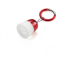 LED Bag Light - Red
