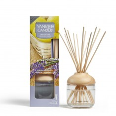 Lemon Lavender - Yankee Candle Reed Diffuser