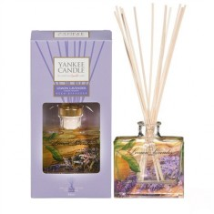 Lemon Lavender - Yankee Candle Reed Diffuser