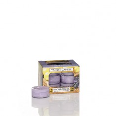 Lemon Lavender - Yankee Candle Tea Lights